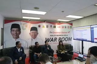 War Room TKN