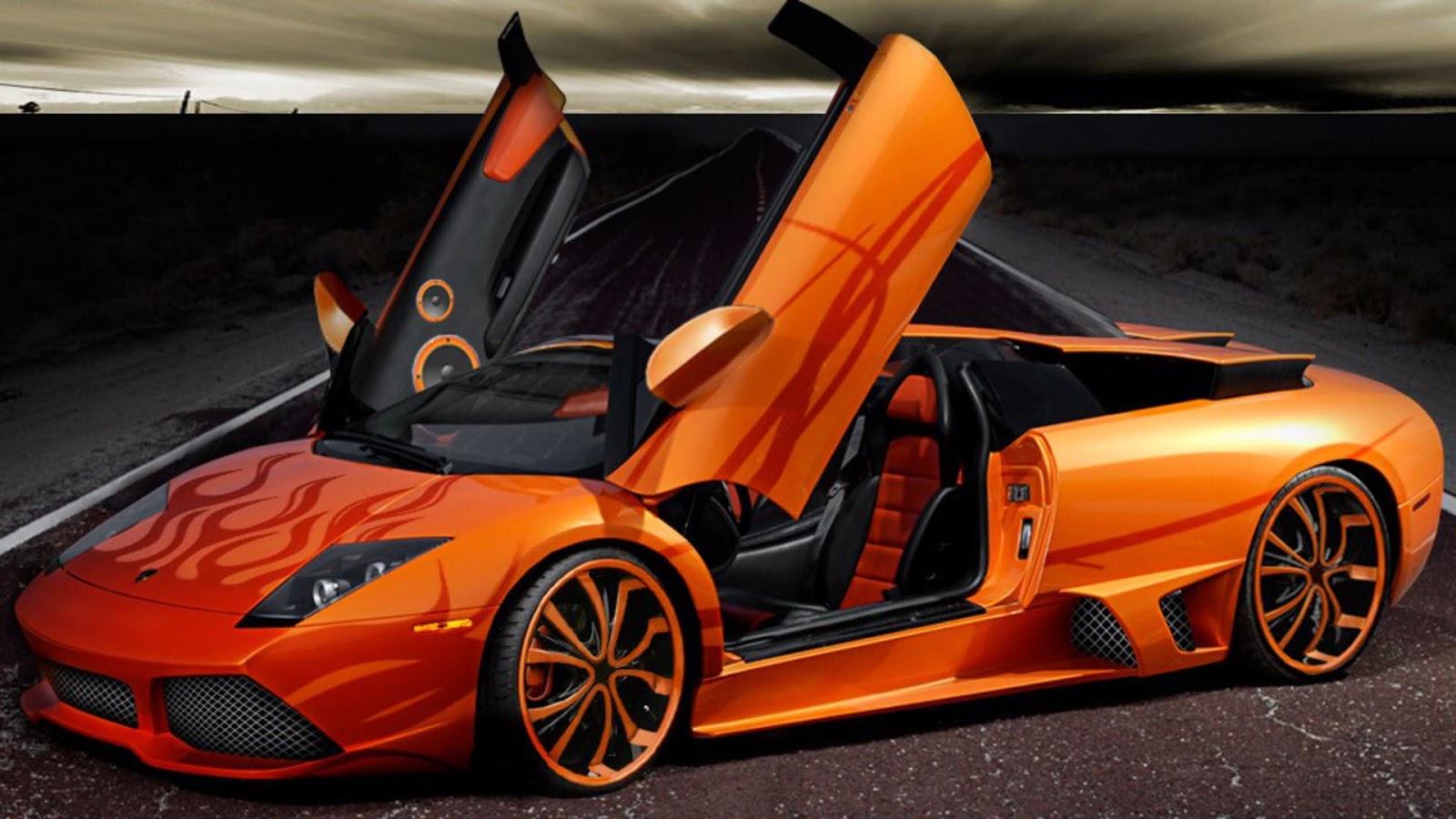 Latest Lamborghini Cars Price List January 2016 | BagiBegi .Com