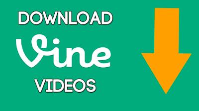 download video vine pc dan smartphone