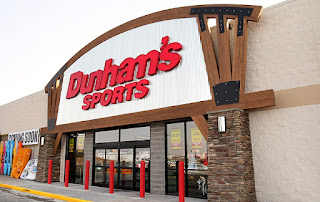dunhams coupons
