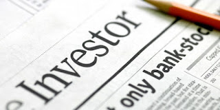 defining an investment strategy