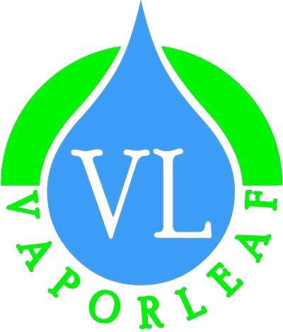 Vaporleaf Logo