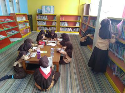 Maman Suherman dan Gerakan Literasi Sekolah