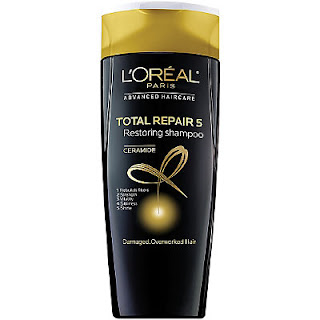 sehgmentation benefit for loreal total repair 5 restoring shampoo A best of beauty winner, this l'oréal shampoo for dry and damaged hair  cleanses as it treats weakness, roughness, dullness, and dehydration using a  ceramide.