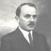 Georges Lapierre, Secrétaire Général adjoint du Syndicat National des Instituteurs, déporté et mort le 4 février 1945 à Dachau (Collection particulière)