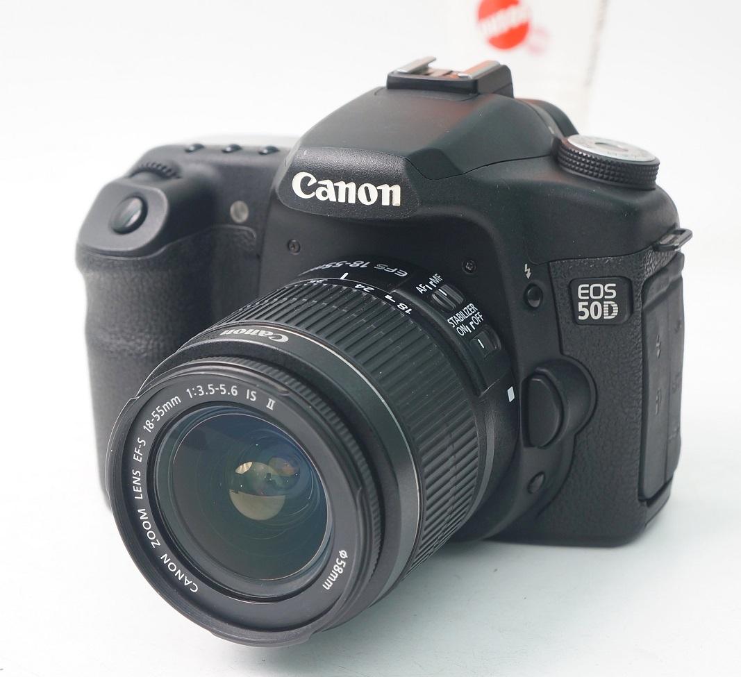 Jual Canon Eos 50d Kamera Dslr Second Jual Beli Laptop
