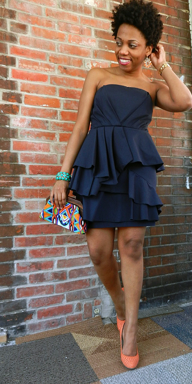 Going Out: An Alice + Olivia Dress I Had to Have