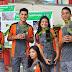 Projetos inovadores de uso consciente da água são destaques em evento da Seduc-AM