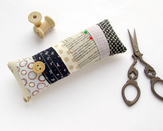 Pincushion, подушка для иголок