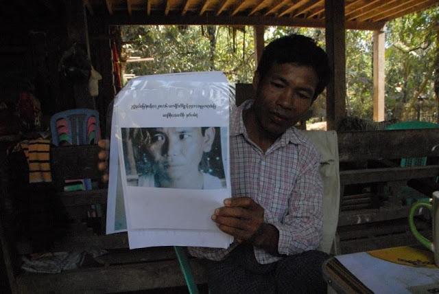 ထက္ေခါင္လင္း (Myanmar Now) ● ေတာဆင္႐ိုင္းေတြကို အသတ္မခံရခင္ကတည္းက ကာကြယ္ေပးဖုိ႔ လိုလာၿပီ
