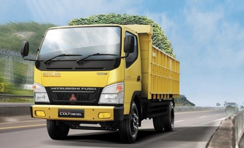 modifikasi dump truk