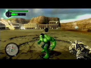 The Incredible Hulk Game Free Download Full Version …