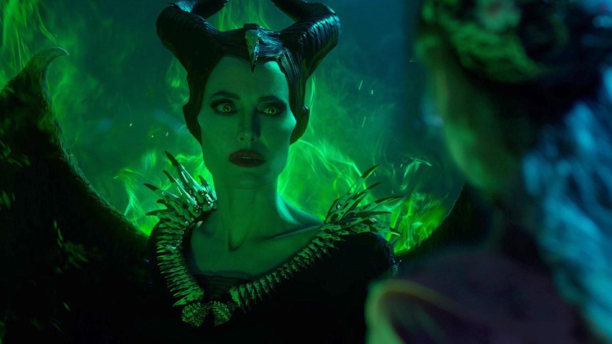 Ultra Tendencias Primer Trailer De Maleficent Mistress Of