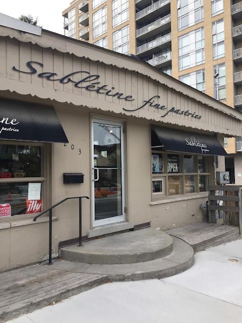 Tea Shops In Kitchener Waterloo
