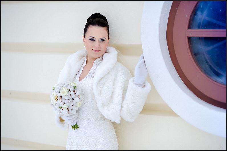 Žiema - vestuvių metas