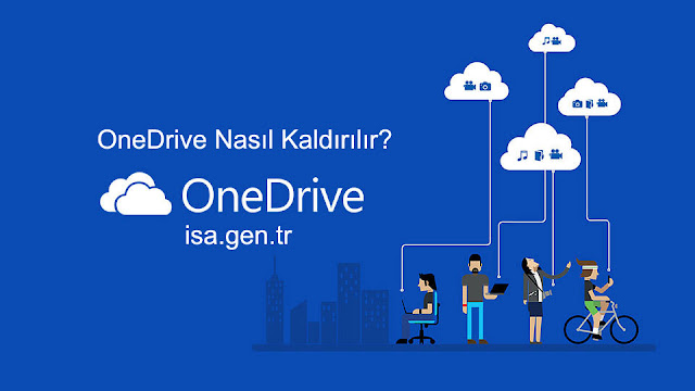 onedrive sil