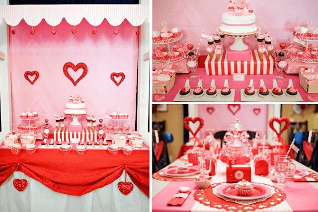 Valentines Day 2017 Idea