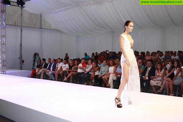 El Certamen Promesas de la Moda de La Palma amplía el plazo de presentación de solicitures