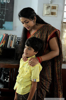 navya nair during the shoot