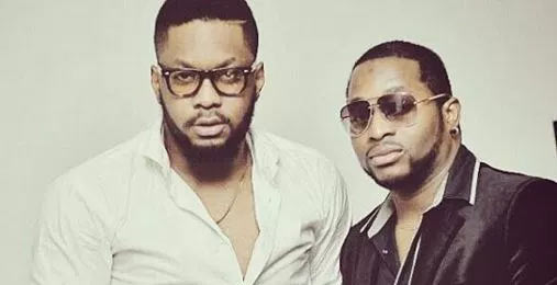 Olu Maintain buys car for his manager Jason Amusa