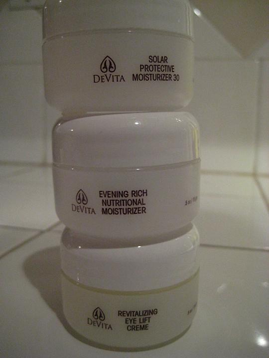 Makeup By Sameera Devita Skin Care Review