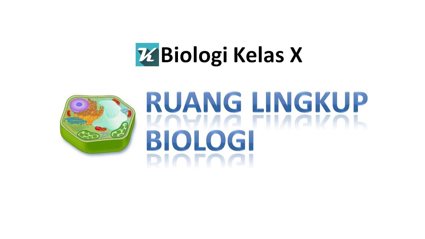 Makalah Biologi Kelas 10 Mengenal Biologi Kerja Ilmiyah Dan Ruang Lingkup Biologi Mr Rofi Blog