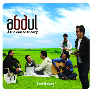 Abdul & The Coffee Theory - Love Theory on iTunes