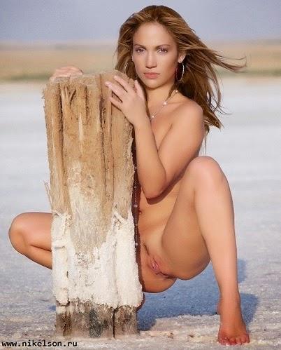 jennifer lopez leaked nudes