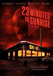 23 Minutes To Sunrise – DVDRip AVI + RMVB Legendado
