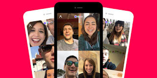 Facebook is building a Houseparty clone for live group video chat