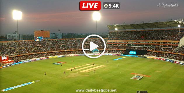 SRH Vs RR Live Streaming 8th T20 Live Cricket Score IPL 2019