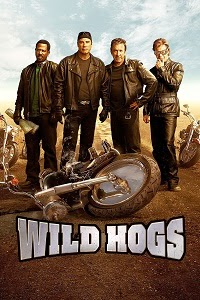 Watch Wild Hogs Online Free in HD