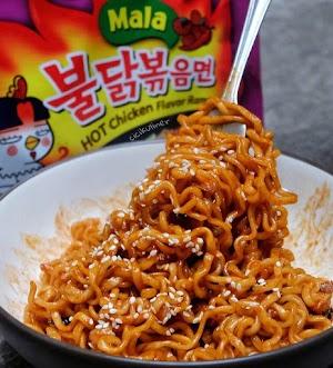 10 Negara yang Masyarakatnya Suka Makan Mie, Indonesia Kira-kira Nomor Berapa Ya?