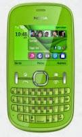 Daftar Harga HP Nokia Asha 200