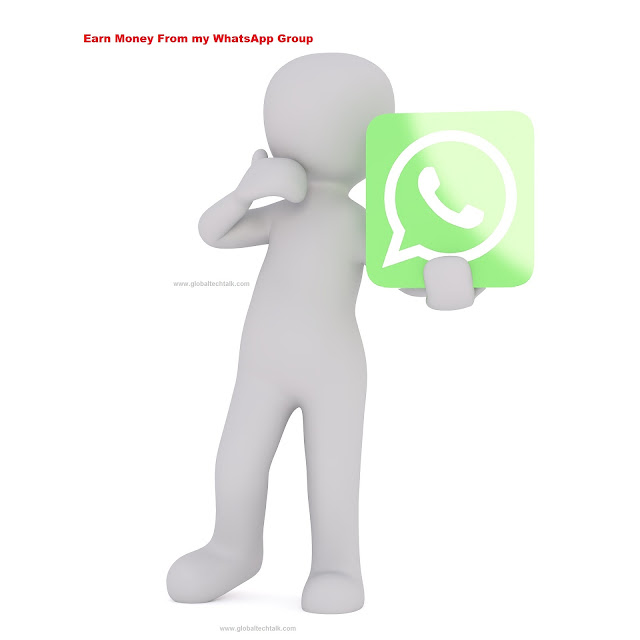 Can I Earn Money From my WhatsApp Group