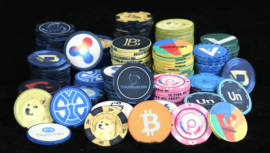 Bitcoinin perusteet