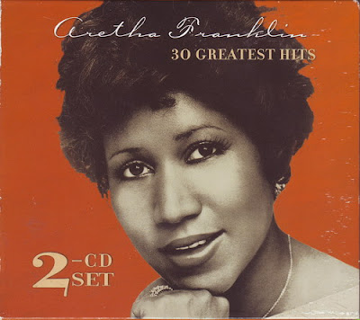 Aretha Franklin 30 Greatest Hits (1985) Mp3 320 Kbps