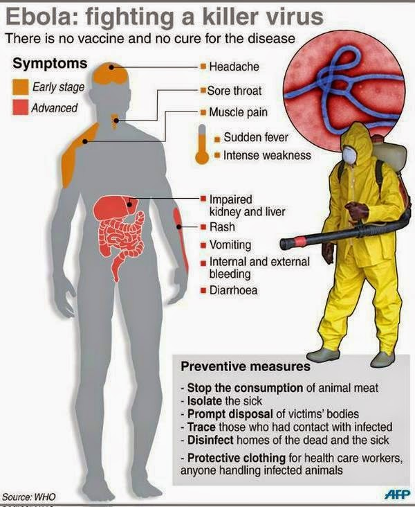 Amudu: What Does Ebola Actually Do?