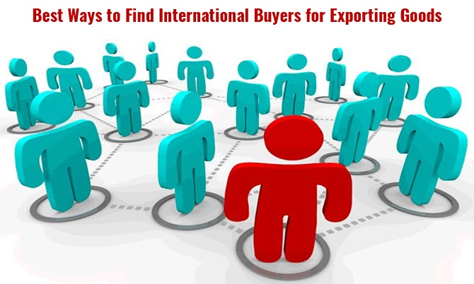 Find International Buyers and Importers for your Product – a2zinfo24 Com