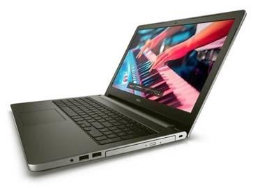 O notebook Inspiron 15 5000 não é tão portátil quanto poderia ser