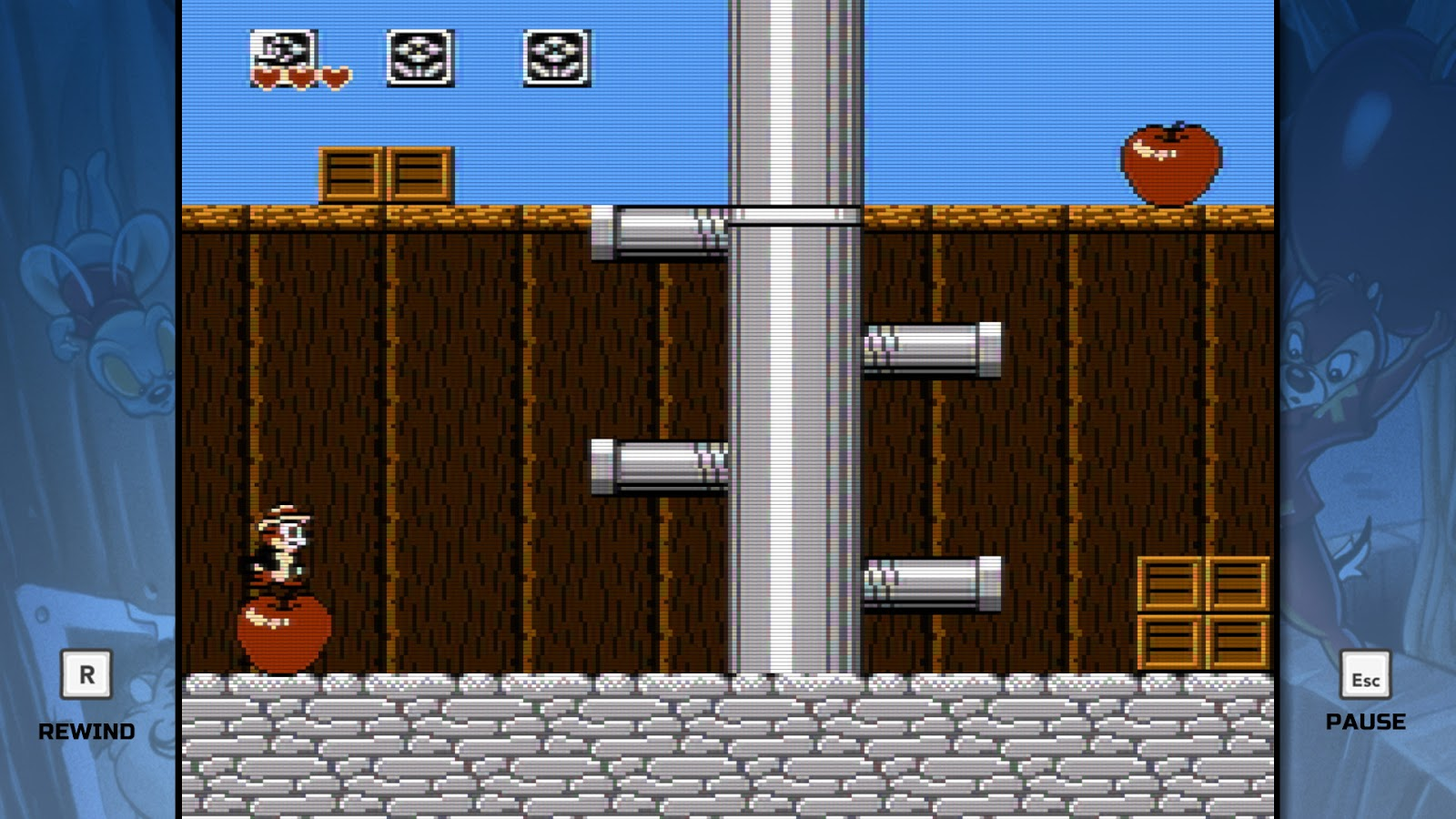 The Disney Afternoon Collection ESPAÑOL PC Full (SKIDROW) 5