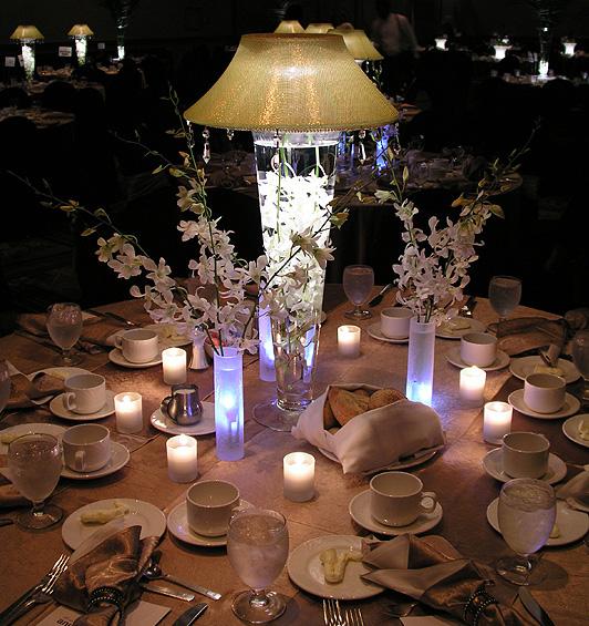 Wedding Reception Table Decoration Ideas: Lux Wedding Decor: Luxury Wedding Decoration Ideas