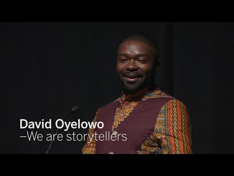 David Oyelow Talks About Nollywood at TIFF 2016