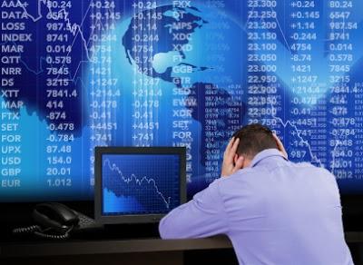 7 trampas comunes para los traders principiantes