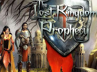 THE LOST KINGDOM PROPHECY Games List Cover Photo
