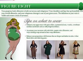 Model Baju Untuk Badan Gemuk dan Pendek