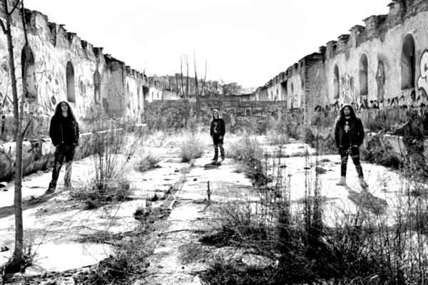 "SERPENT LORD: Ακούστε το νέο τους κομμάτι ""Sacrilegium"""