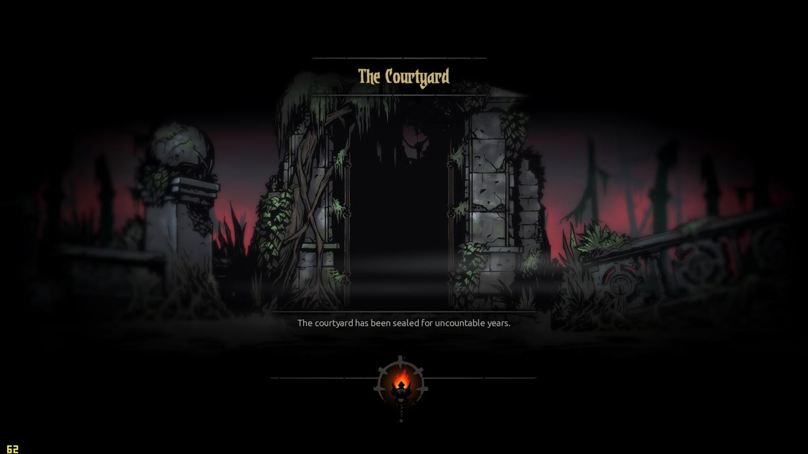 A Casual Carebear Darkest Dungeon The Courtyard