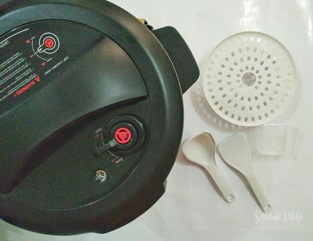 resepi rendang tok perak mudah dan cepat,philips all in one pressure cooker