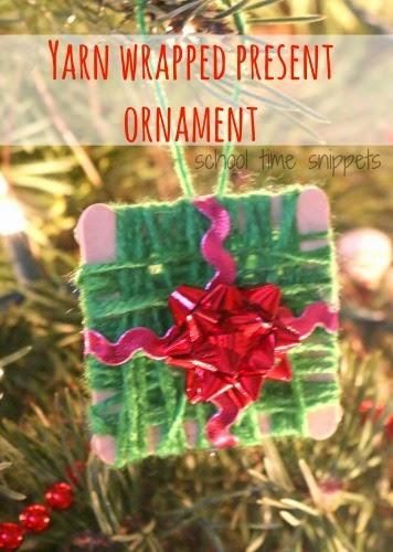 ornament kids can make